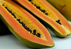 Papaye bio antioxydante